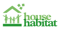 House Habitat Logo